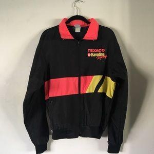 Texaco Havoline Racing Vintage windbreaker